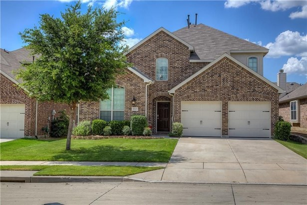 2623 Waterdance Drive, Little Elm, TX - USA (photo 1)