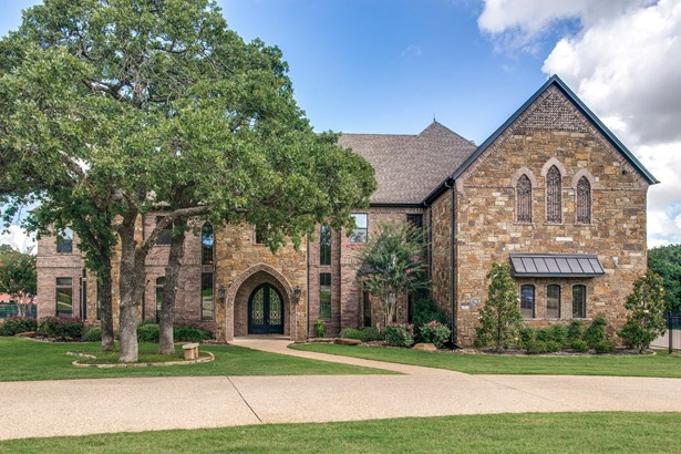 7217 Heritage Oaks Drive, Mansfield, TX - USA (photo 1)