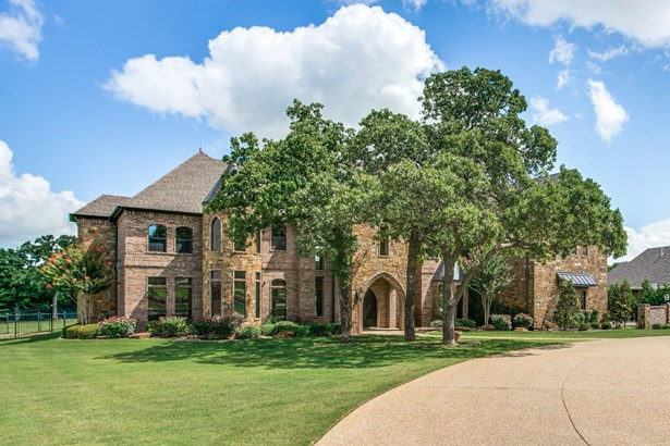 7217 Heritage Oaks Drive, Mansfield, TX - USA (photo 4)