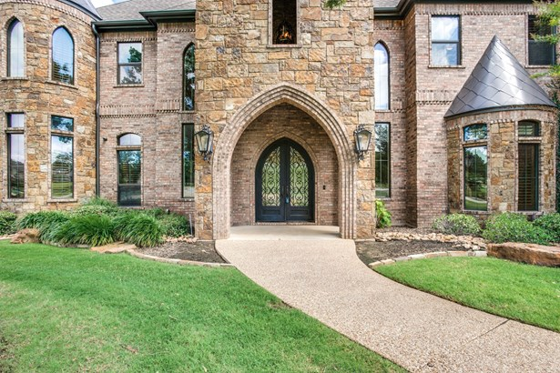 7217 Heritage Oaks Drive, Mansfield, TX - USA (photo 5)