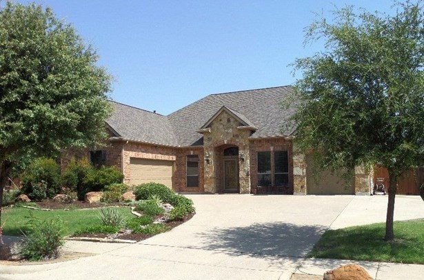 2905 Adams Drive, Melissa, TX - USA (photo 1)