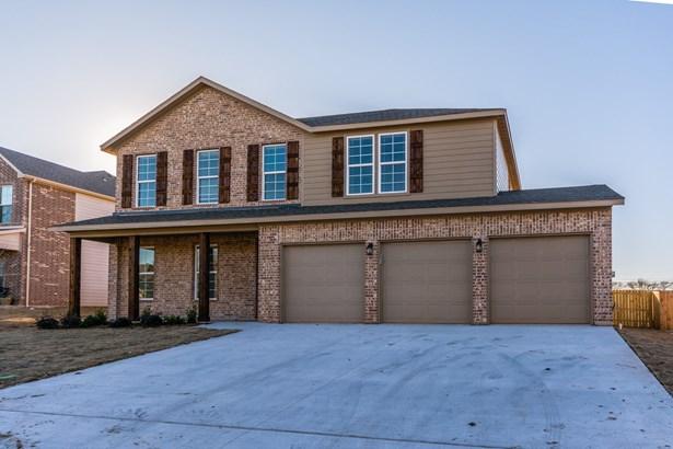 1716 Fairway Drive, Sherman, TX - USA (photo 2)