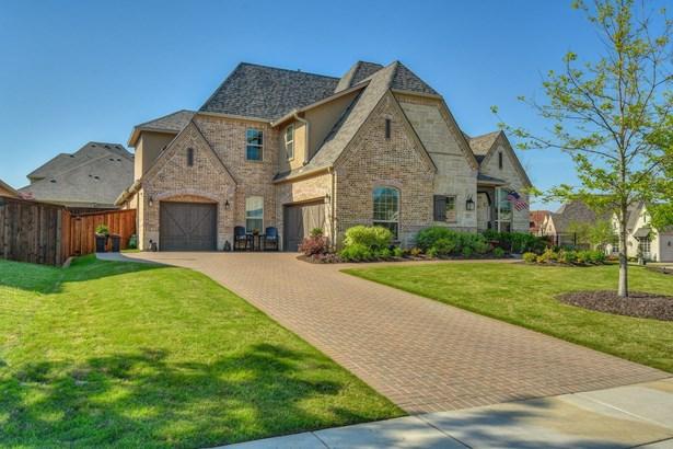 3031 Sunny Hill Lane, Prosper, TX - USA (photo 2)