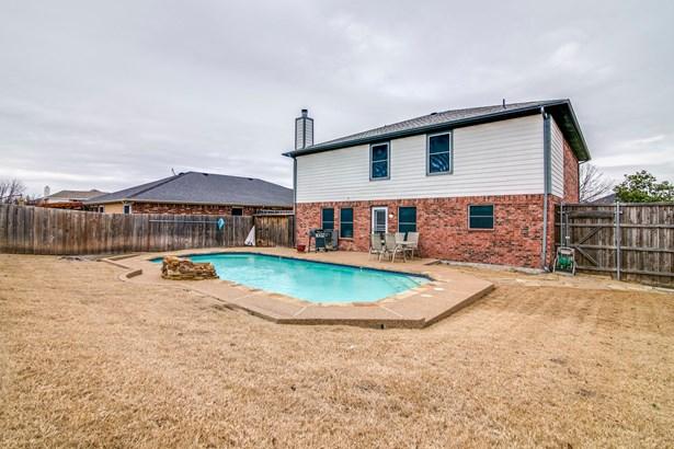 123 Angelina Drive, Crandall, TX - USA (photo 1)