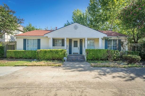 6416 Royal Lane, Dallas, TX - USA (photo 1)