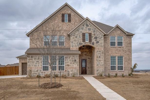 1221 Castle Drive, Prosper, TX - USA (photo 2)