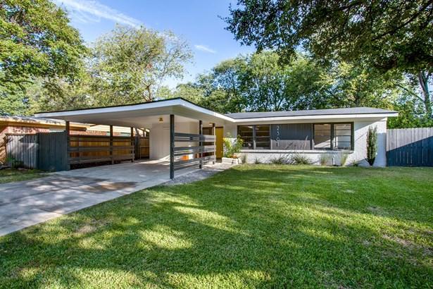2361 San Marcus Avenue, Dallas, TX - USA (photo 1)