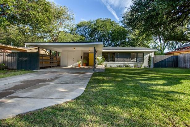 2361 San Marcus Avenue, Dallas, TX - USA (photo 3)