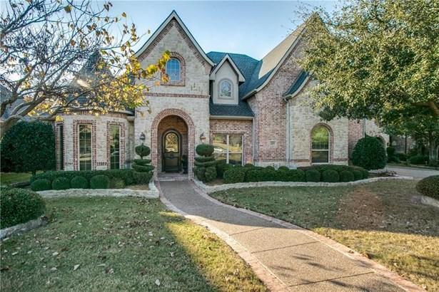2124 Surrey Lane, Mckinney, TX - USA (photo 1)