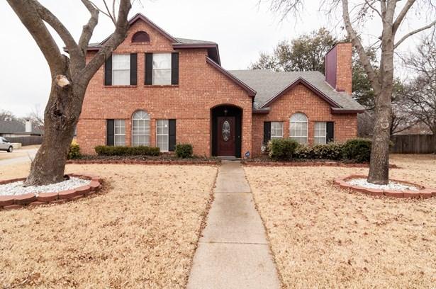 1411 Williams Street, Cedar Hill, TX - USA (photo 1)