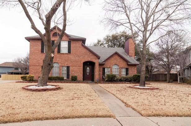 1411 Williams Street, Cedar Hill, TX - USA (photo 2)