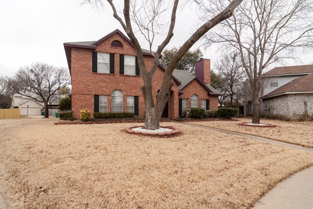 1411 Williams Street, Cedar Hill, TX - USA (photo 3)
