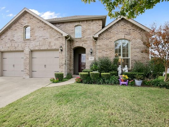 2038 Enchanted Rock Drive, Forney, TX - USA (photo 1)
