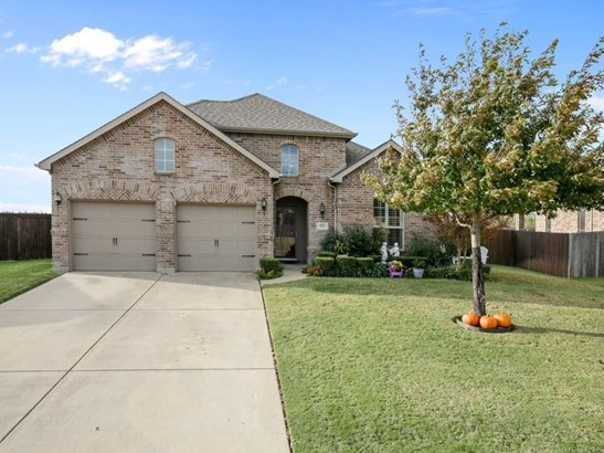 2038 Enchanted Rock Drive, Forney, TX - USA (photo 2)