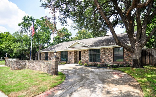 3313 Lynbrook Drive, Plano, TX - USA (photo 1)