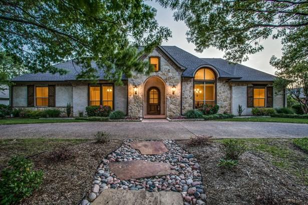 14911 Woodbriar Drive, Dallas, TX - USA (photo 1)