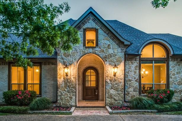 14911 Woodbriar Drive, Dallas, TX - USA (photo 3)