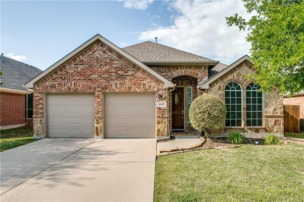 6411 Holly Crest Lane, Sachse, TX - USA (photo 1)