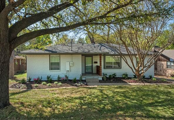 2480 El Cerrito Drive, Dallas, TX - USA (photo 3)