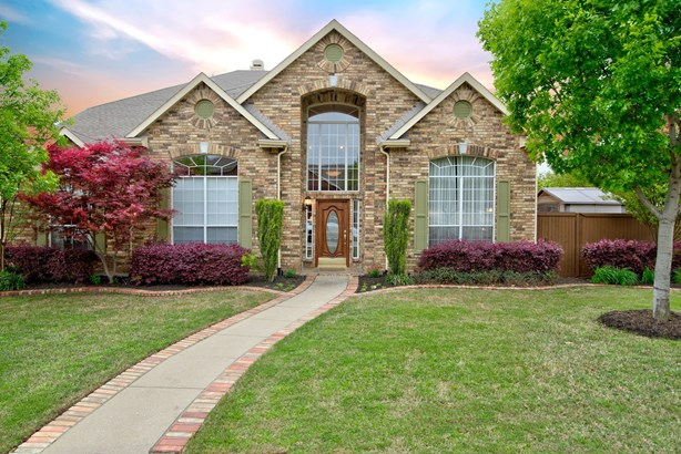 1035 Creek Bend, Carrollton, TX - USA (photo 1)