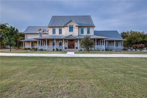 718 Creek Hill Way, Justin, TX - USA (photo 3)