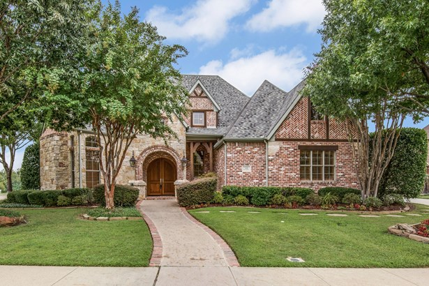 601 Waverly Lane, Coppell, TX - USA (photo 1)