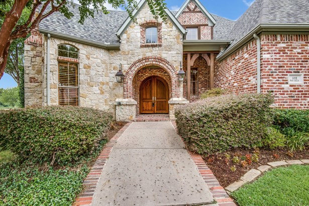 601 Waverly Lane, Coppell, TX - USA (photo 2)
