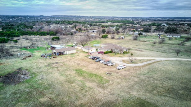 4720 Tin Top Road, Weatherford, TX - USA (photo 3)