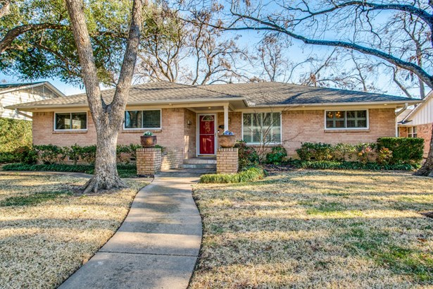 7036 Arboreal Drive, Dallas, TX - USA (photo 1)