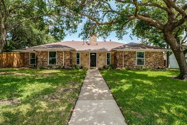 1106 W Lookout Drive, Richardson, TX - USA (photo 1)