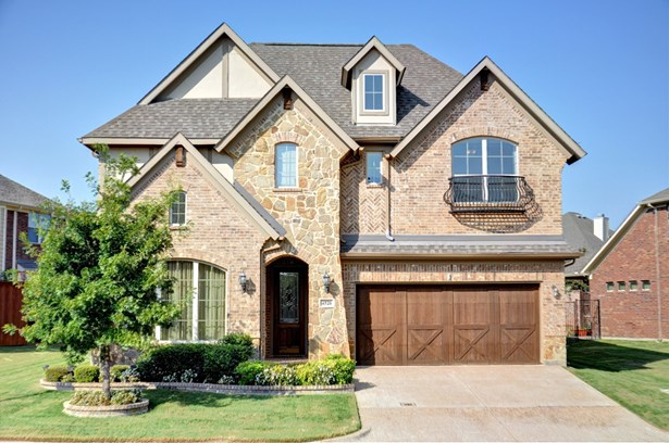 4526 Chaumont Trail, Arlington, TX - USA (photo 1)