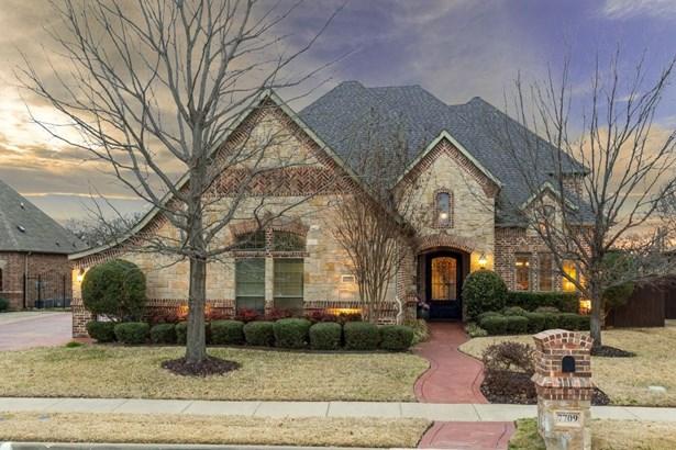 7709 Grace Drive, North Richland Hills, TX - USA (photo 1)