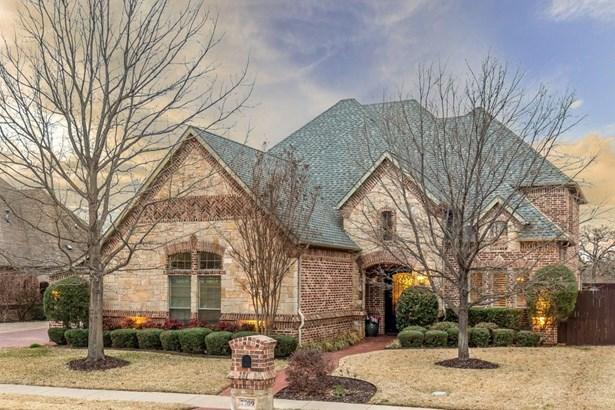 7709 Grace Drive, North Richland Hills, TX - USA (photo 2)