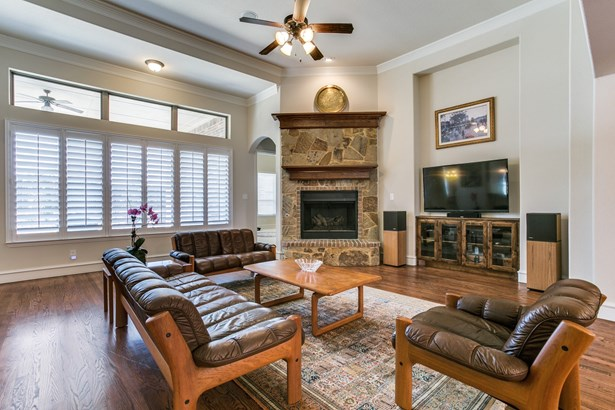 2283 Sussex Lane, Allen, TX - USA (photo 5)