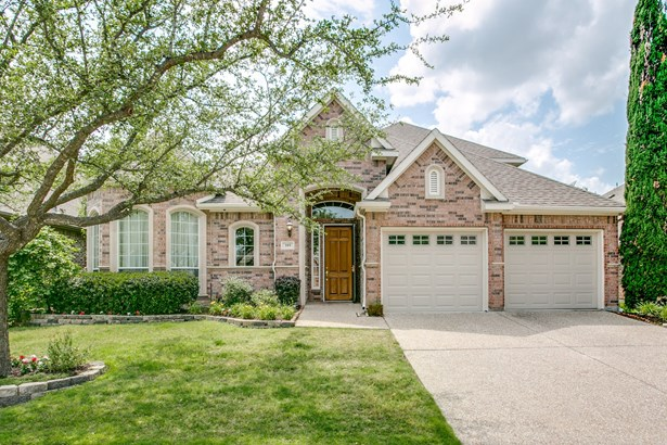 355 Pine Valley Drive, Fairview, TX - USA (photo 1)