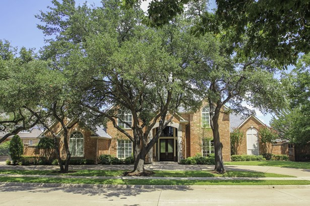 1808 Watermill Court, Plano, TX - USA (photo 1)