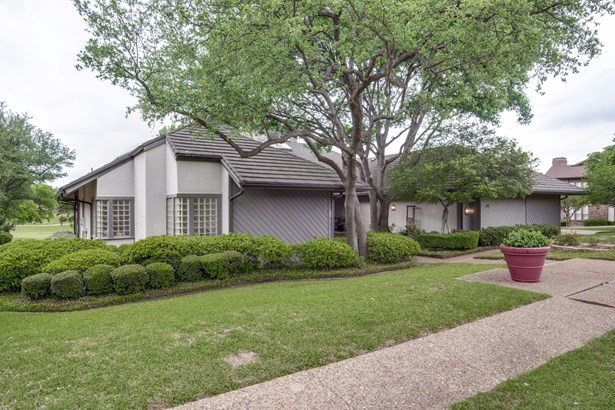 3911 Fox Glen Drive, Irving, TX - USA (photo 2)