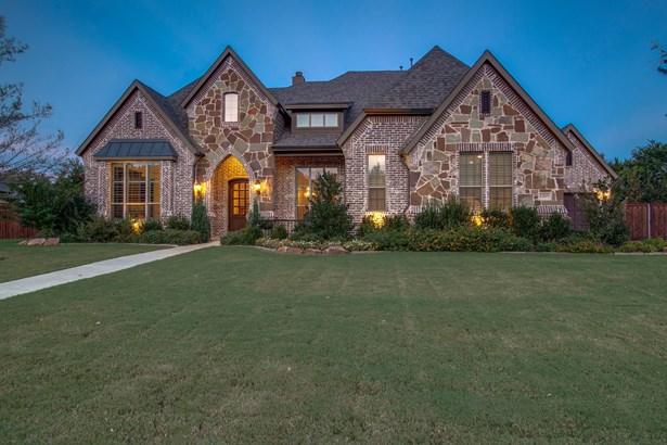1305 Briar Grove Drive, Keller, TX - USA (photo 1)