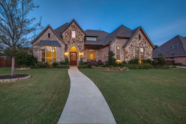 1305 Briar Grove Drive, Keller, TX - USA (photo 2)