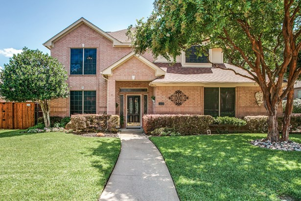 708 Parkhaven Drive, Mesquite, TX - USA (photo 1)