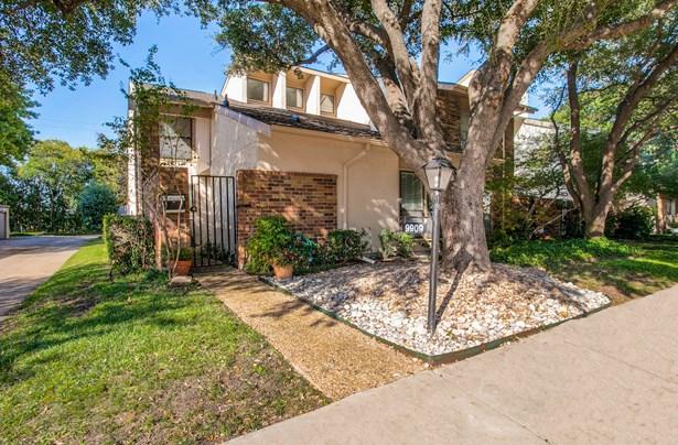 9909 Smokefeather Lane, Dallas, TX - USA (photo 1)
