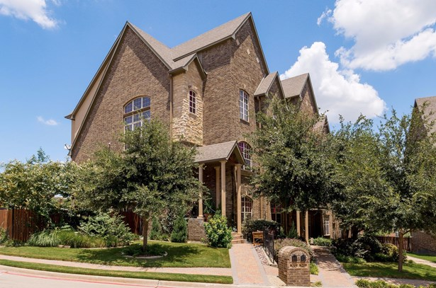 835 Rockingham Drive, Irving, TX - USA (photo 1)