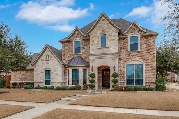 4013 Glenhurst Lane, Frisco, TX - USA (photo 1)
