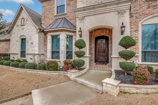 4013 Glenhurst Lane, Frisco, TX - USA (photo 2)