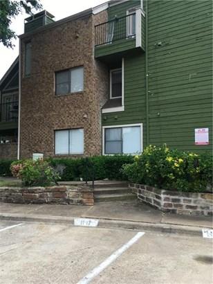 9815 Walnut Street 210, Dallas, TX - USA (photo 1)