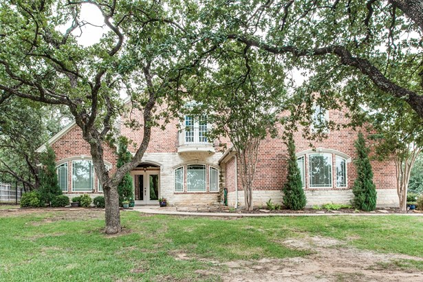 7501 Wooded Acres Trail, Mansfield, TX - USA (photo 1)