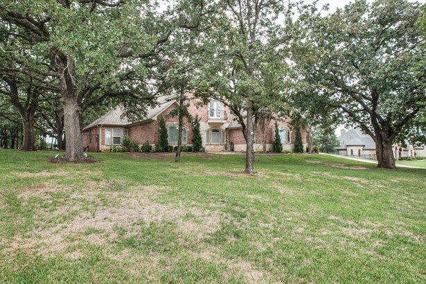 7501 Wooded Acres Trail, Mansfield, TX - USA (photo 2)