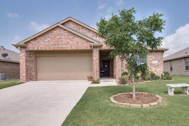 1512 Greenbrier Drive, Van Alstyne, TX - USA (photo 1)