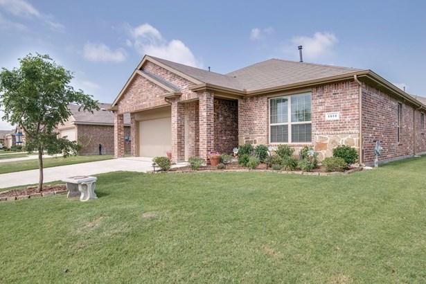 1512 Greenbrier Drive, Van Alstyne, TX - USA (photo 2)