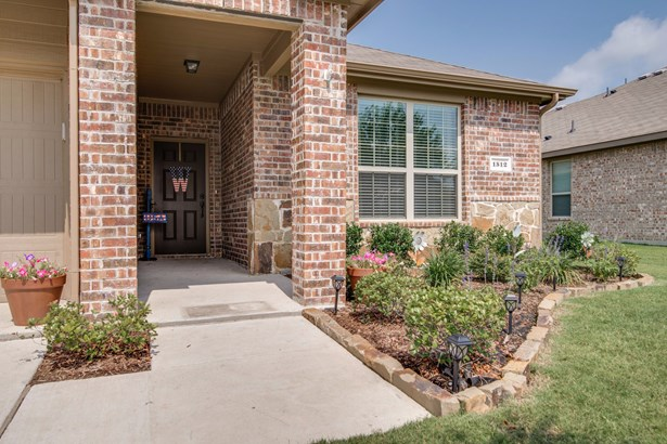 1512 Greenbrier Drive, Van Alstyne, TX - USA (photo 3)